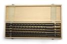 Набор буров SDS+ S601